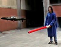 Image of the project Jedi Training Robogame