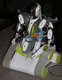 Image of the project RoboWII2.1